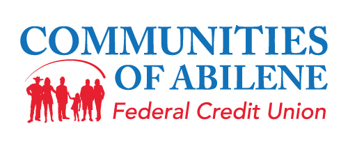 Communities of Abilene Federal Credit Union Logo